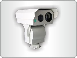 NW-IR series remote multi-band night vision system
