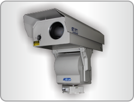 NW series of remote laser night vision system