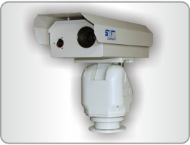 NW series of long distance laser night vision system