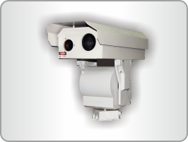 NW-HD series of long distance high definition laser night vision system