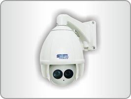 SSK/NW-G series laser night vision high-speed ball