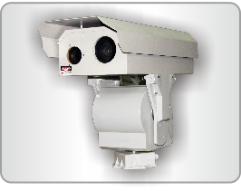 NW series ultra long-range vision system